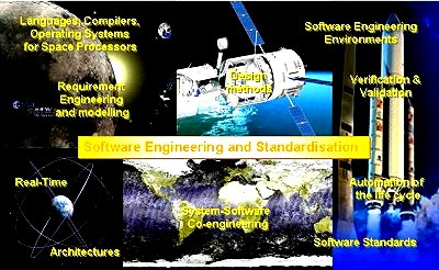Space Software Engineering and Standardisation