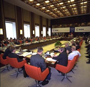 8th Ministerial Council: opening the meeting