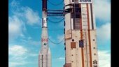 Ariane-4 V33 ready for launch