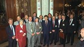 ESA Council Meeting, Brussels, June 1998