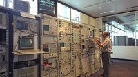 ESA/Redu In-orbit Test & Monitoring Room