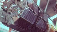 ESRO's first satellite