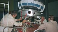 Foton-11 interface tests