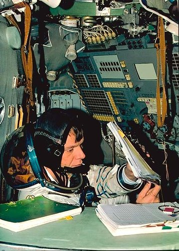 Fuglesang qualifies as Soyuz Return Commander