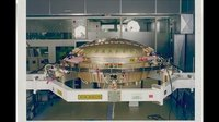 Huygens Descent Module