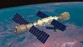 ISS after 3 assembly launches