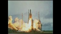 Launch of Ariane 501