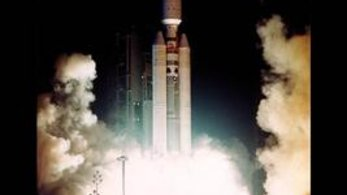 Space in Images - 1998 - 01 - Launch of Cassini/Huygens