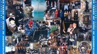 Photo montage commemorating 30 years of ESTEC