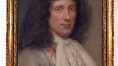 Portrait of Christiaan Huygens (1629-1695)