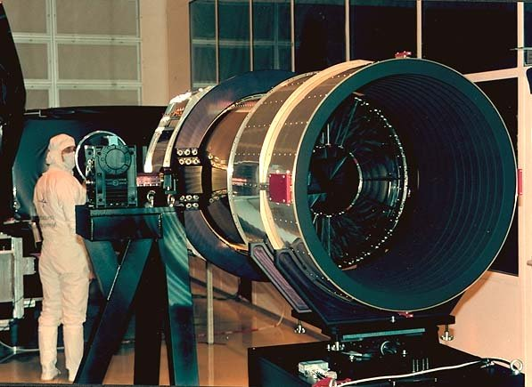 xmm spacecraft - photo #19