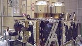XMM Mirror Modules arrive at ESTEC