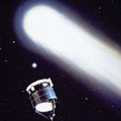 Giotto and Comet Halley