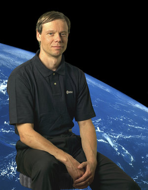 Christer Fuglesang, Astronaut of the European Space Agency (ESA)