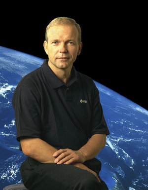 Hans Schlegel, European Space Agency astronaut