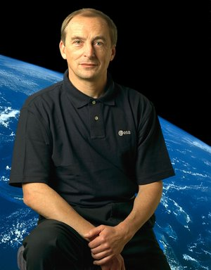 Jean-Pierre Haigneré, Senior advisor to ESA's Director of Launchers