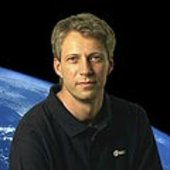 Thomas Reiter, Astronaut of the European Space Agency (ESA)