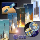 Europe's access to space