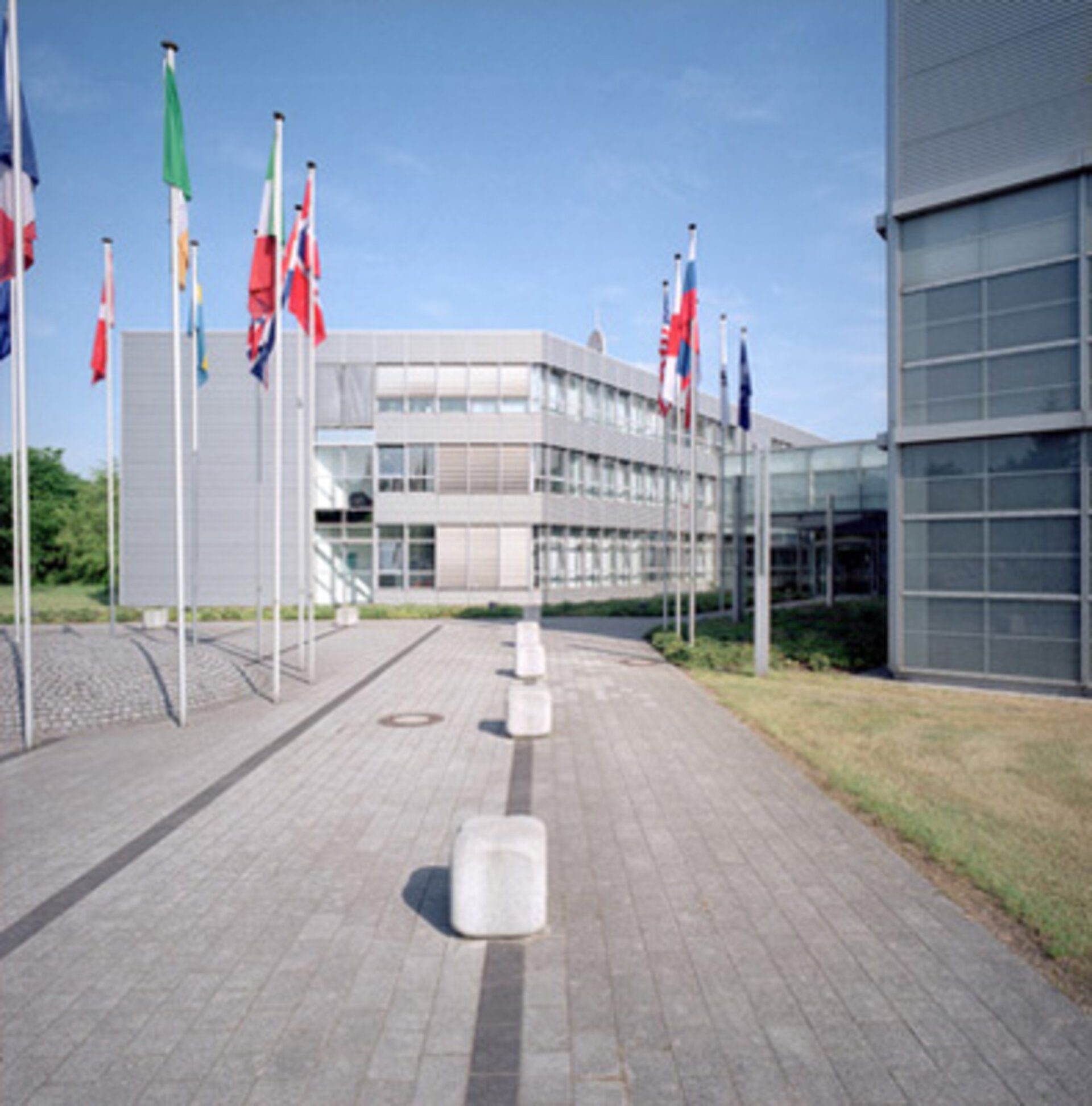 The European Astronaut Centre