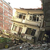 Earthquake effects