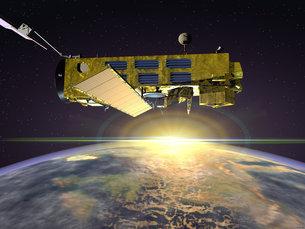 Europe's Environment Satellite / Envisat / Observing the Earth ...
