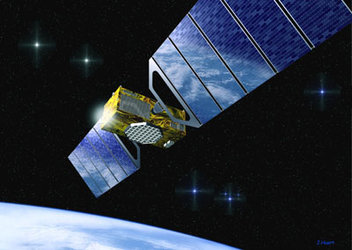 Galileo satellite