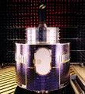 Meteosat, the first generation satellite
