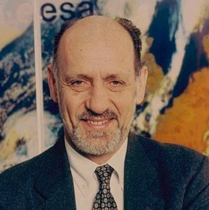Mr Antonio Rodotà, Director General of ESA