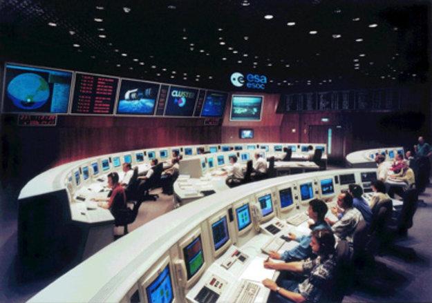 european space center - 718×505