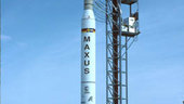 Maxus 4 ready for launch