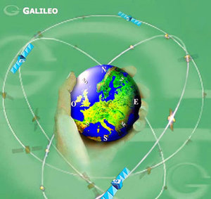 Galileo: Europe's global navigation system