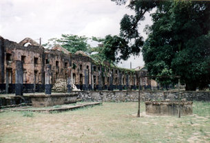 Old penal colony