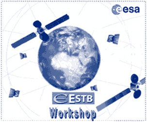 Logo of ESTB (the already operational test bed of EGNOS)