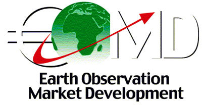 Earth Observation Market Development Logo