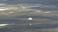 Andromède mission makes first contact on landing