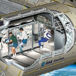 A Trip To Space Station Essay