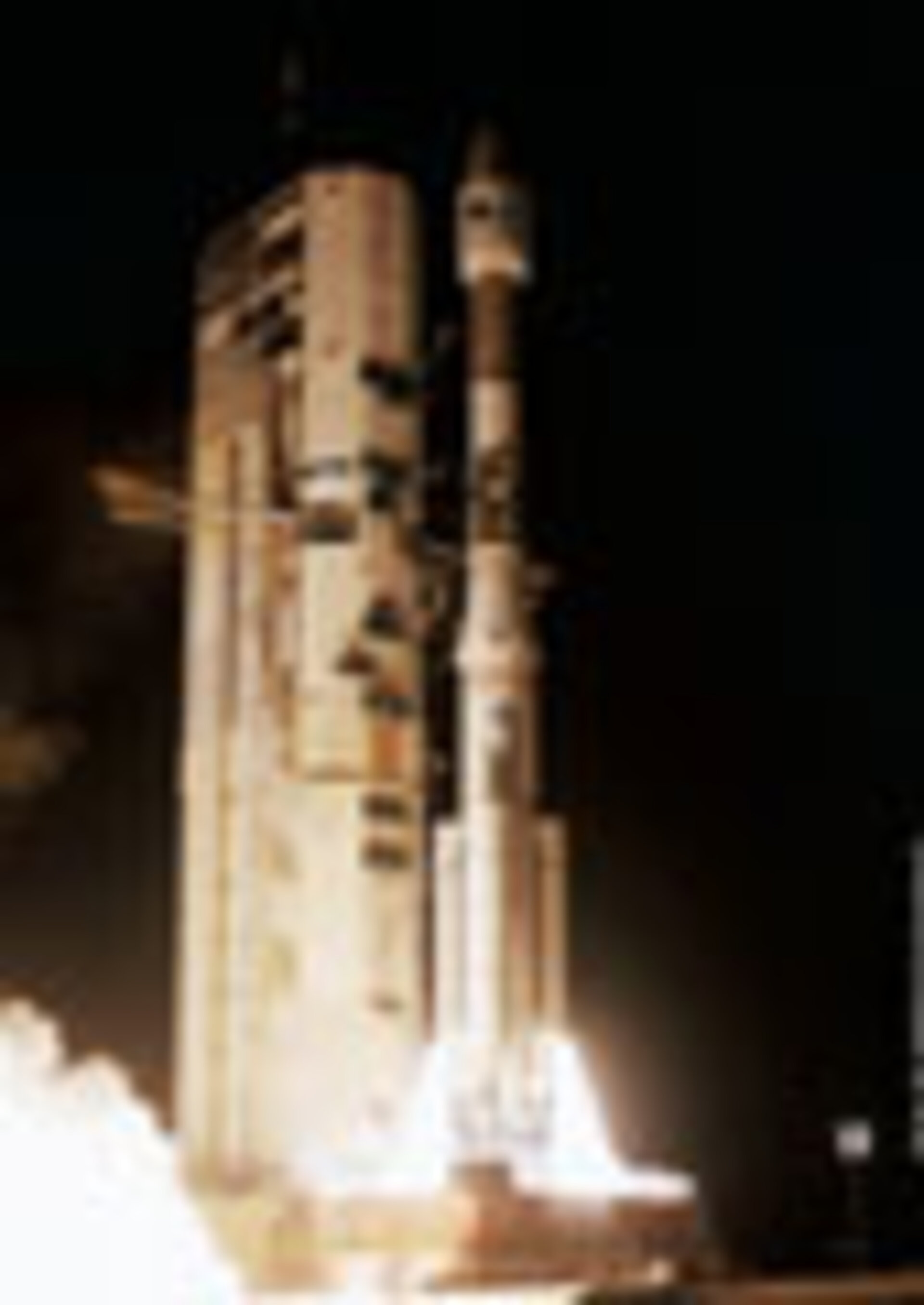 Ariane 4 - the launcher that took ERS-2 into orbit 21 Apr 1995