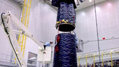 XMM (X-ray Multi Mirror mission)