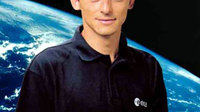 Pedro Duque, Astronaut of the European Space Agency (ESA)