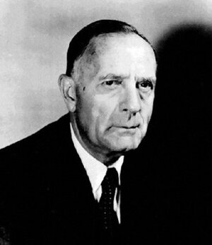 Edwin Powell Hubble, 1889-1953
