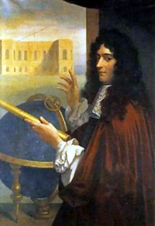 Giovanni Domenico Cassini, 1625-1712