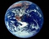 Planet Earth as seen by the Apollo 17 astronauts