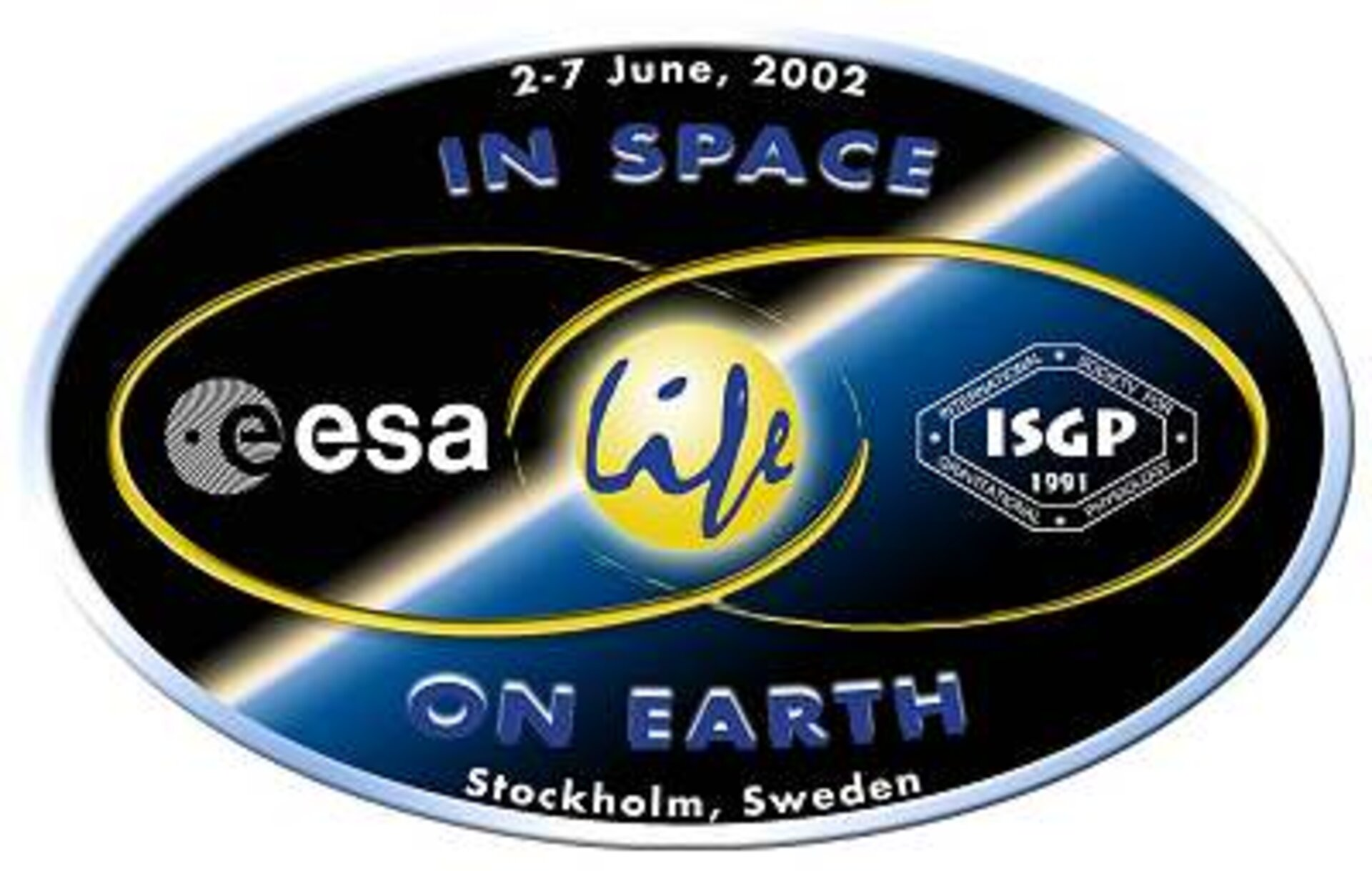 8th European Symposium on Life Sciences Research in Space