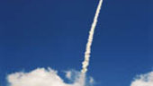 Ariane 504 launch