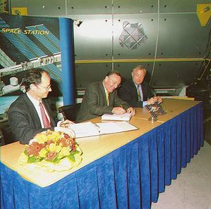 Cryosystem contract signed
