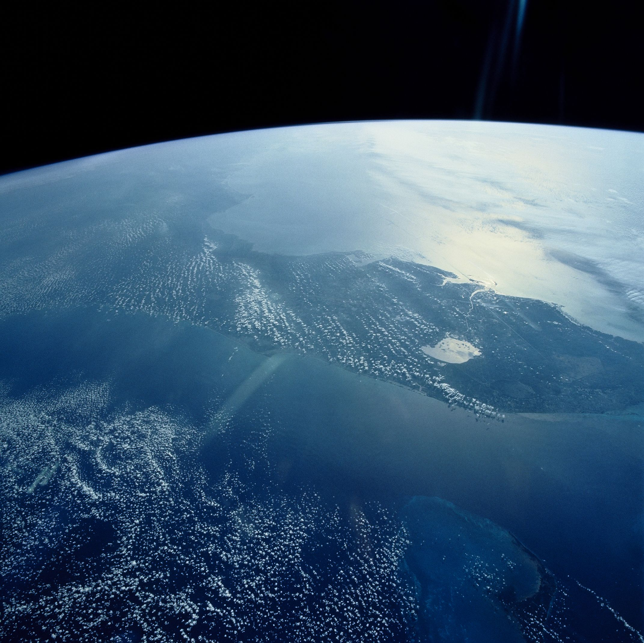 view of planet earth - photo #33