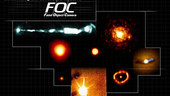 Celebrating the successes of ESA's sharp-sighted camera, the FOC