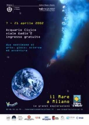 Poster of the event