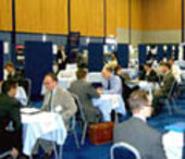 Industry Space Days offer great business opportunity for SMEs
