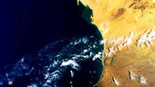 West Coast of Africa